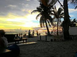 OM Bar Boracay