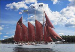 Downeast Windjammer Cruise Lines