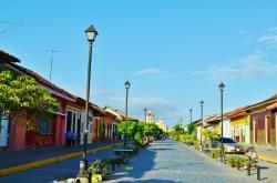 Avenia La Calzada