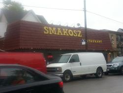 Smakosz Restaurant