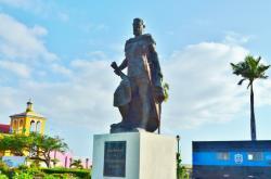 monument of Cordoba