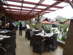 Senteu Restaurant
