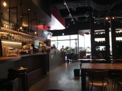 Vashon / Seattle's Best Coffeee, Nihonbashikabutocho