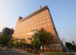 Hotel Anesis Seto Ohashi