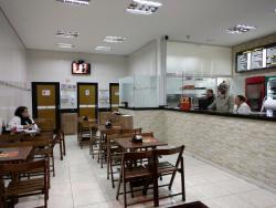 Casa DA Esfiha Sao Caetano