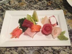Kiyoshi's Sushi