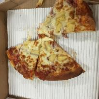 Jomaa's Pizza & Chicken