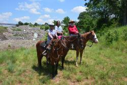 Arbuckle Trail Rides