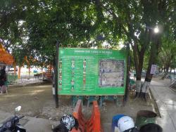 Blang Padang Square