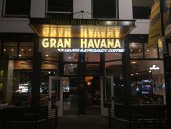 Gran Havana Cigar & Hookah Loung