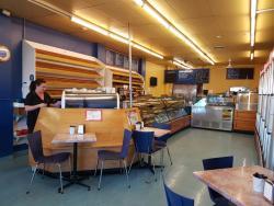 Jarrods Bakery