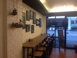 The Bab Korean Bistro
