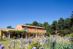 La Petite Auberge de Roussillon