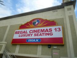 Regal Cinemas Fiesta Henderson 12