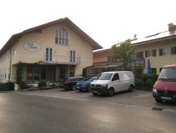 Hotel Wirth z' Moosham