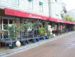 Hotel Restaurant de l'Incudine