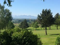 Golf Resort Kremstal - Og's Golf Lodge