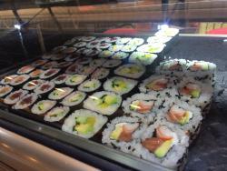 Mon De Sushi