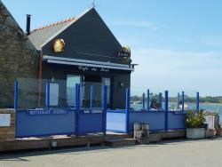 Le Cafe du Port