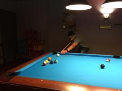 Replay Billard