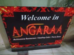 Angaraa