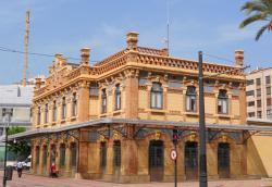 Estación de Zaraiche