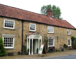 Coxwold Tearooms and B & B