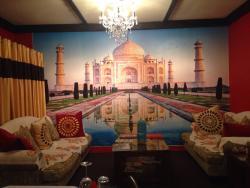 Overlander Indian Restaurant