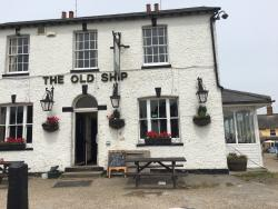 Old Ship Pub