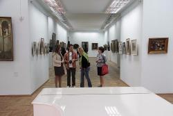 David Kakabadze Fine Art Gallery