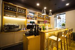 WineHouse Gastro Bar & Wine Shop