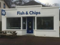 Riverside Chippy