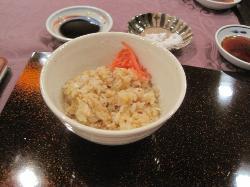 Teppanyaki Sazanka