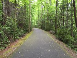 Shortline Trail (Tallulah Falls Rail-Trail)