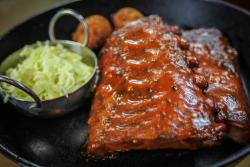 Westgate Smokehouse Grill