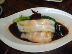 Restoran Changman Dimsum