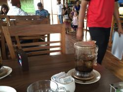 Yule Tea Lounge