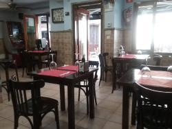 Restaurante Lecer
