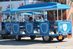 Petit Train Bleu