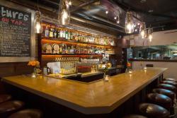 Crepe Cellar Kitchen & Pub