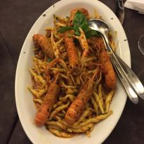 Villa Barbarina Restaurant