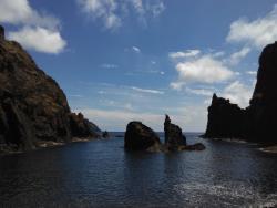 Praia do Zimbralinho