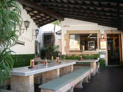 Restaurante Granja Sant Francesc