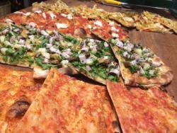 Numerouno Pizzeria da Gilbo