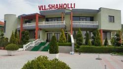 Taverna Shaholli 1 dhe 2