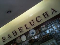 Sabelucha