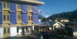 Korina Hotel