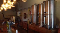 Pine Island Brewing Company