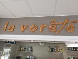 La Voreta