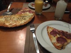 Pizzeria La Linterna